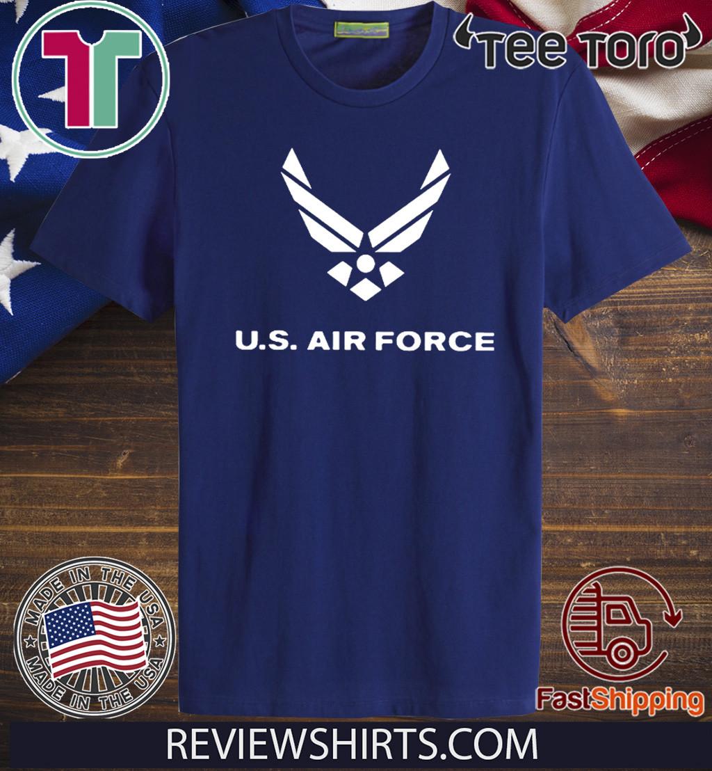Air Force Recruiting 2020 T-Shirt