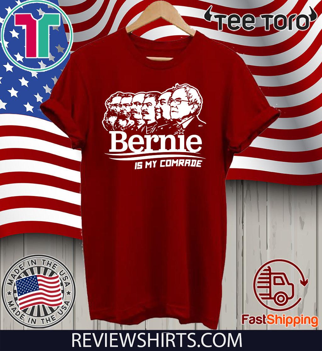 Bernie Sanders Communist Shirts