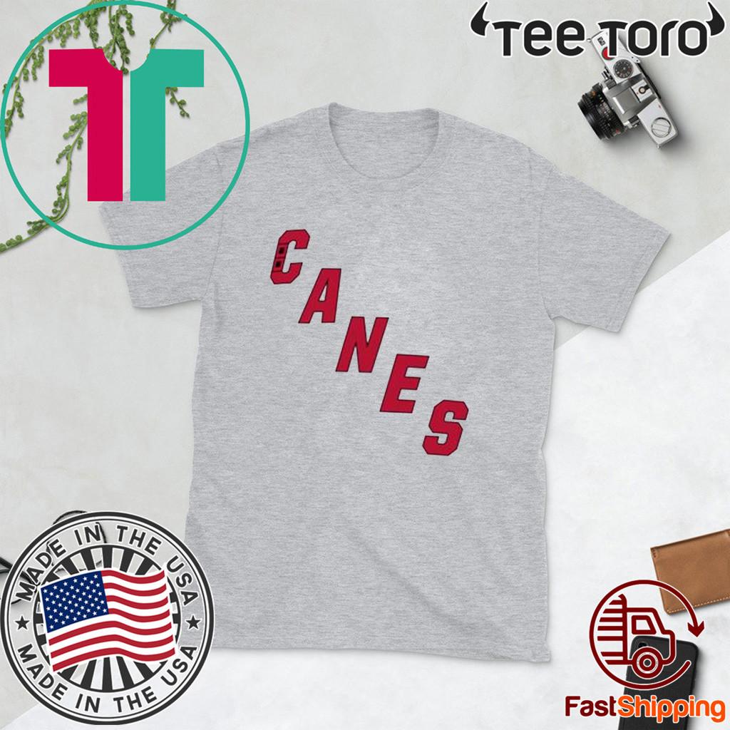 David Ayres Canes 90 2020 T-Shirt
