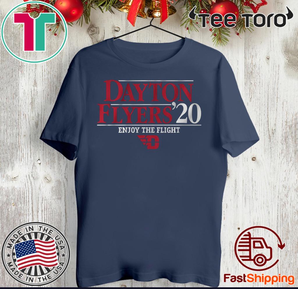 Dayton Flyers 2020 Shirt