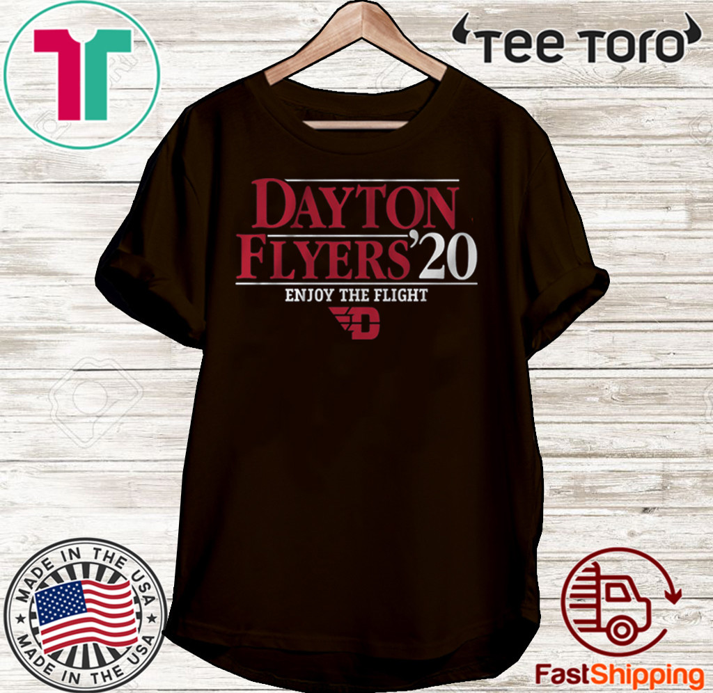 Dayton Flyers 2020 Shirt