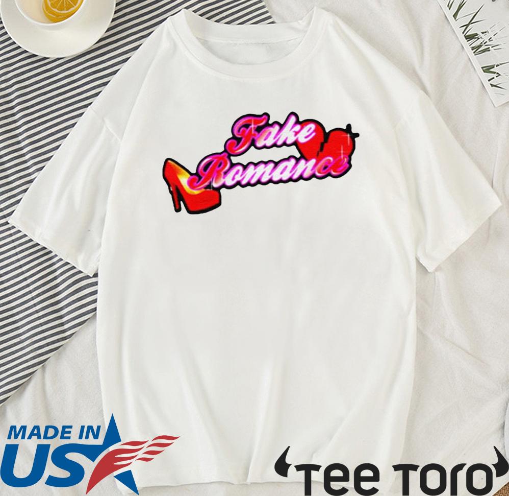 Fake Romance 2020 T-Shirt