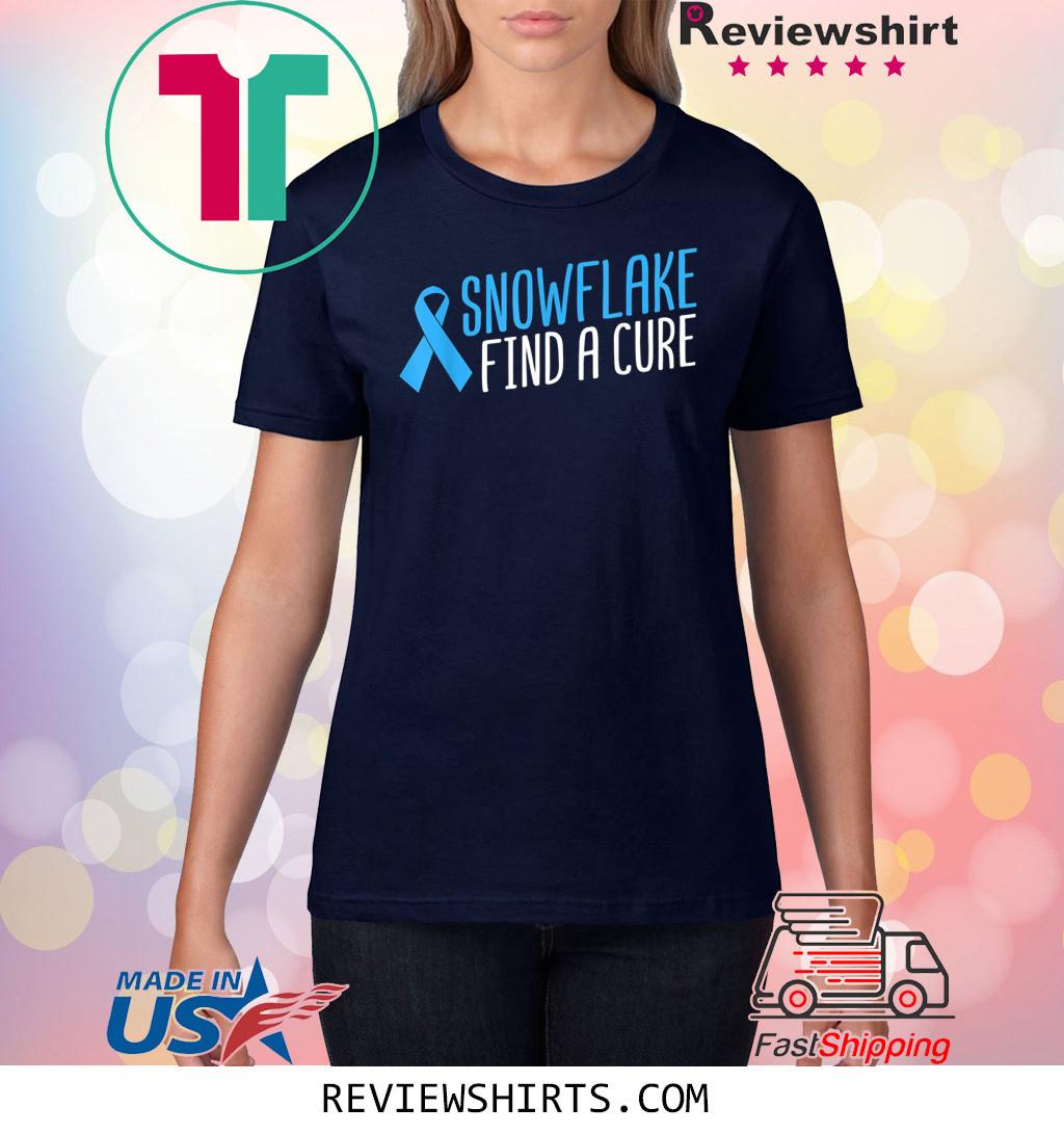 Find A Cure Pro Trump 2020 Liberal Tears WWG1WGA Shirt