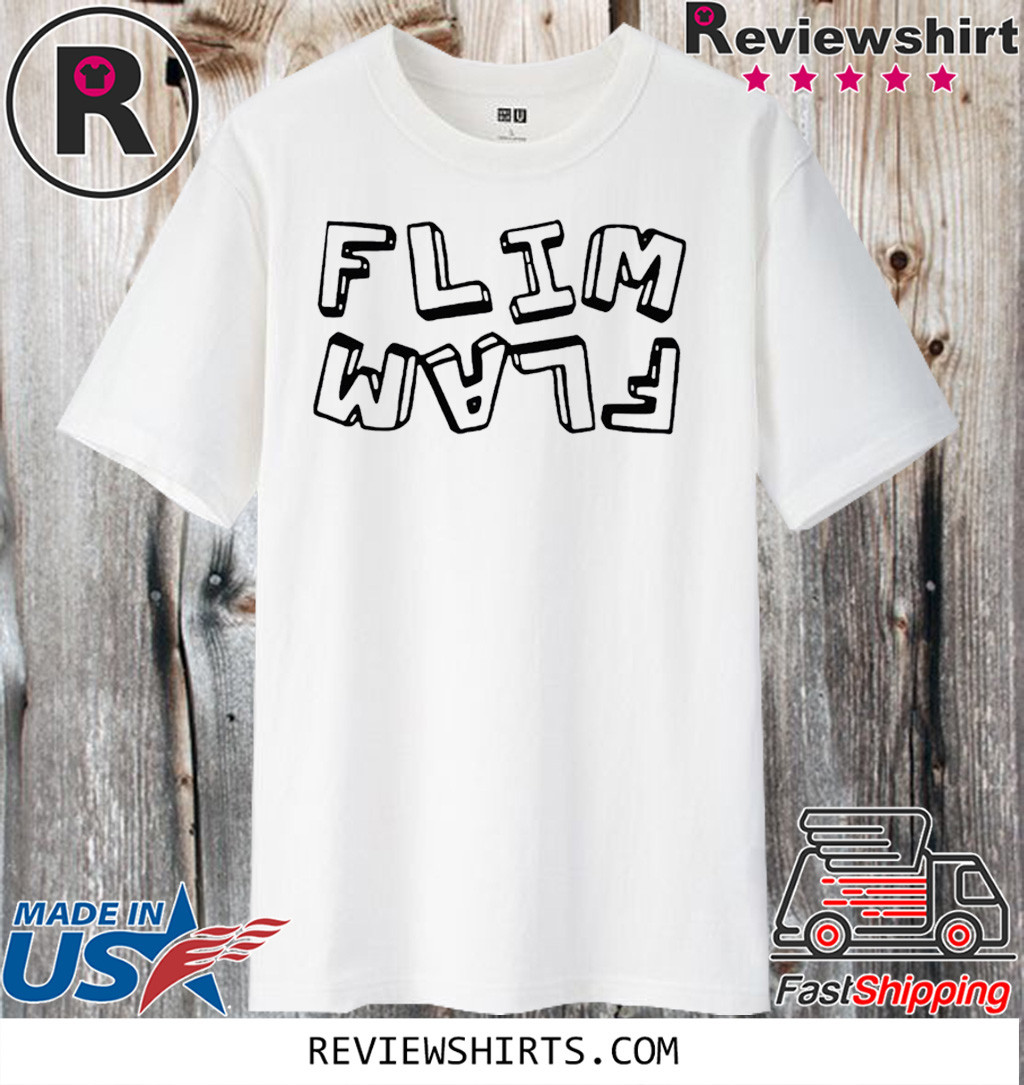 Flamingo Flim Flam T-Shirt