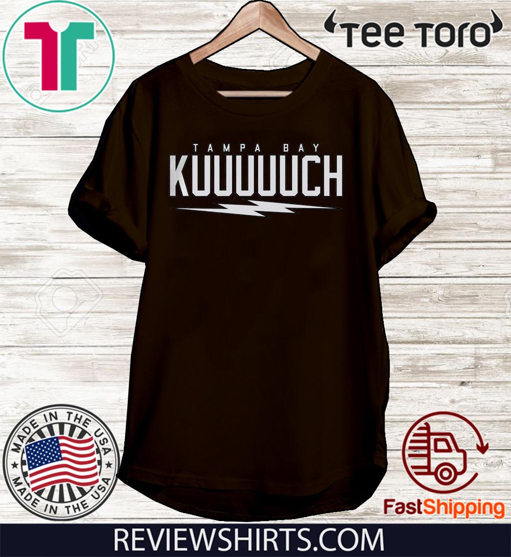 Kuuuuuch Shirt - Tampa Bay Hockey T-Shirt