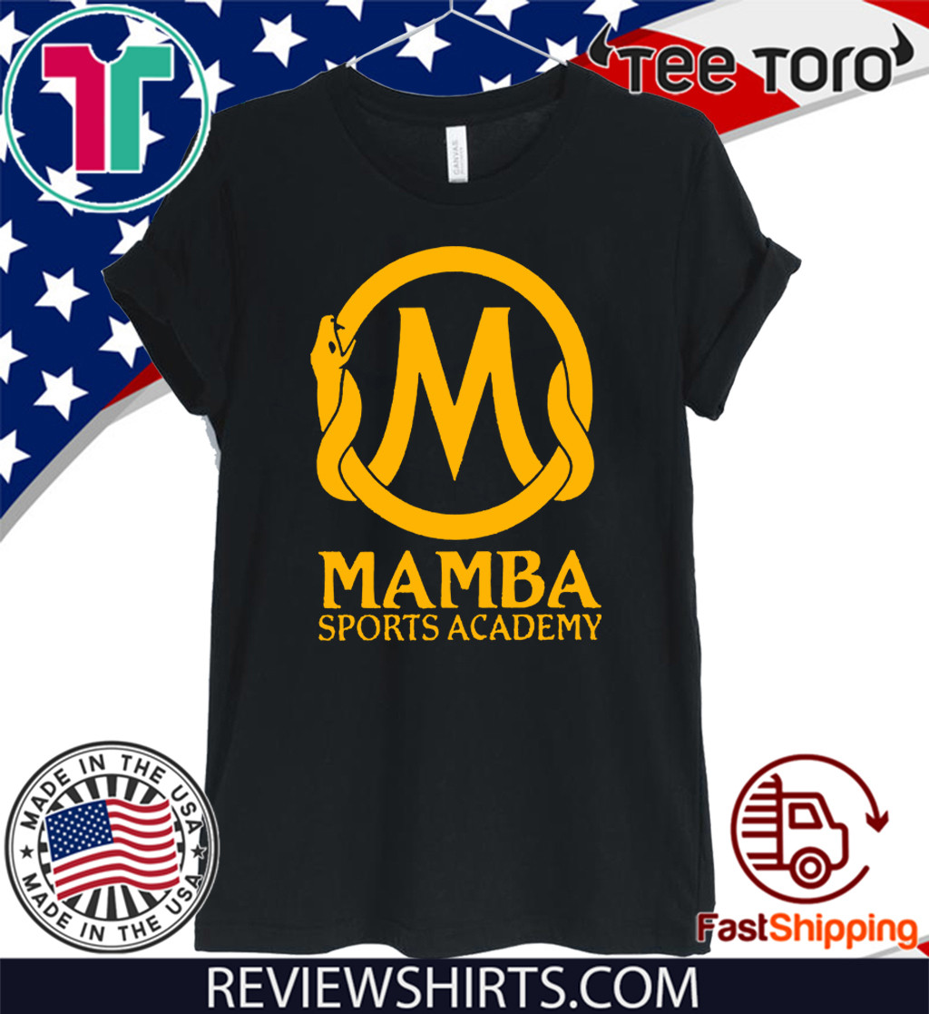 Mamba Sports Academy Shirt