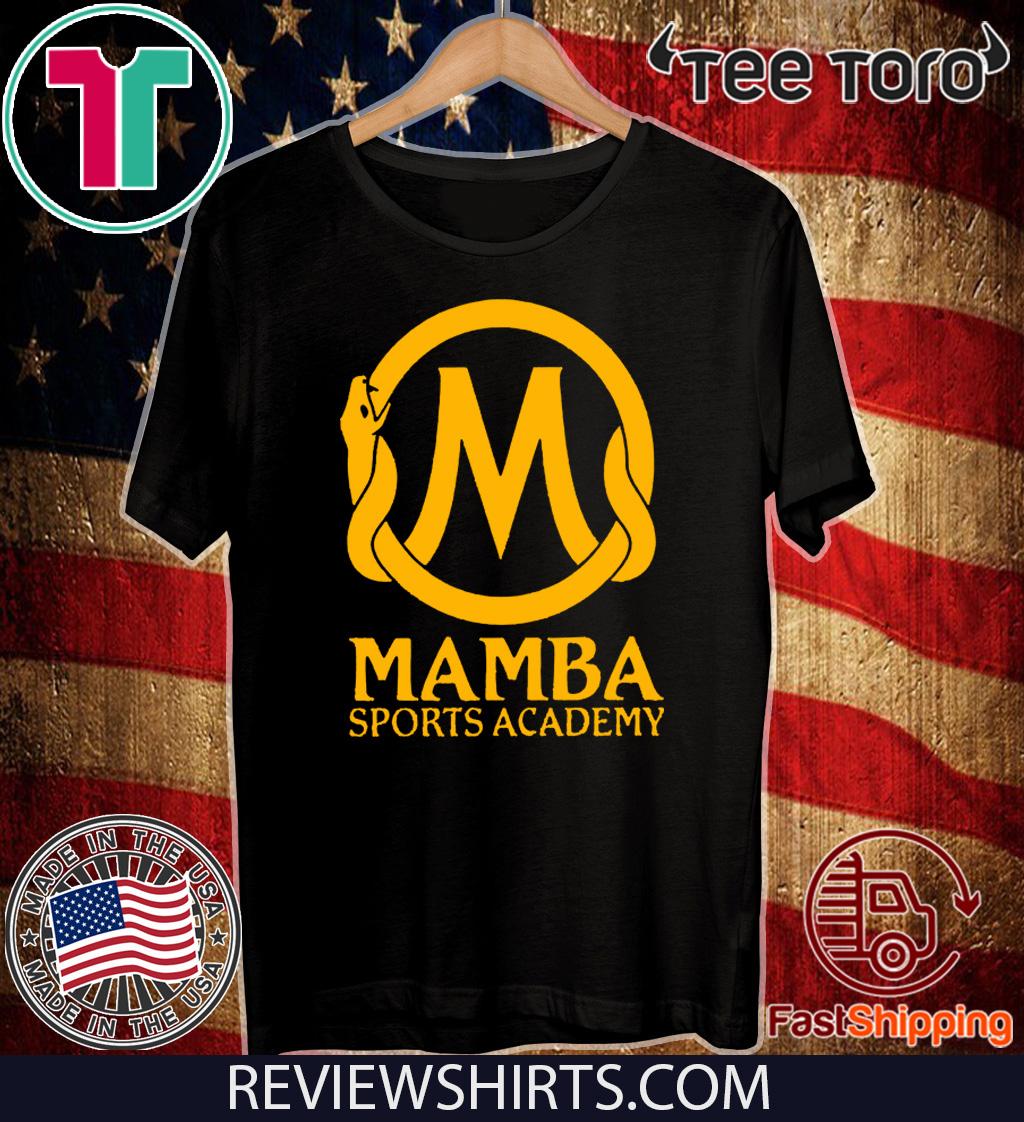 Mamba Sports Academy 2020 T-Shirt