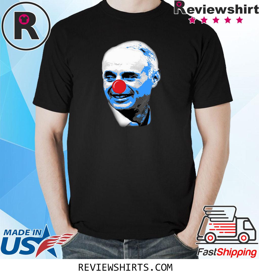 Manfred Clown Shirt