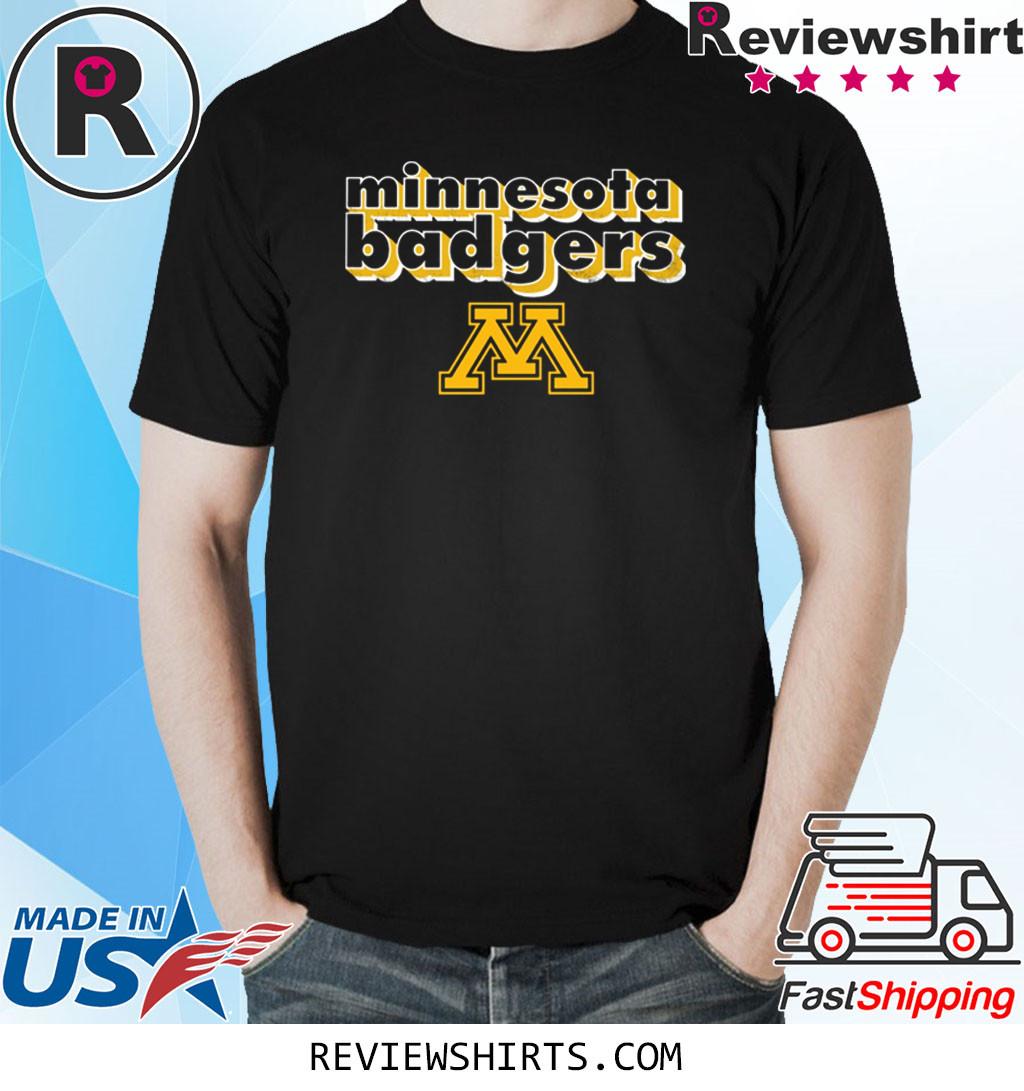Minnesota Badgers Shirt