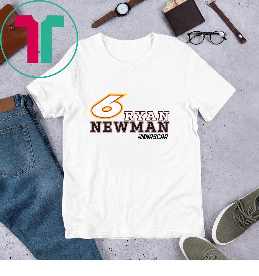 NASCAR - Ryan Newman - Bold Shirts