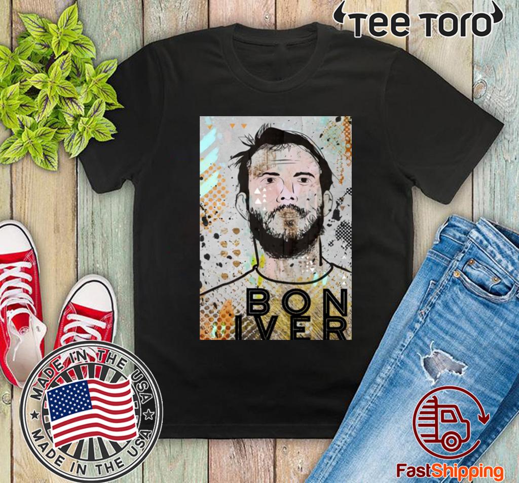 Bon Iver 2020 T-Shirt