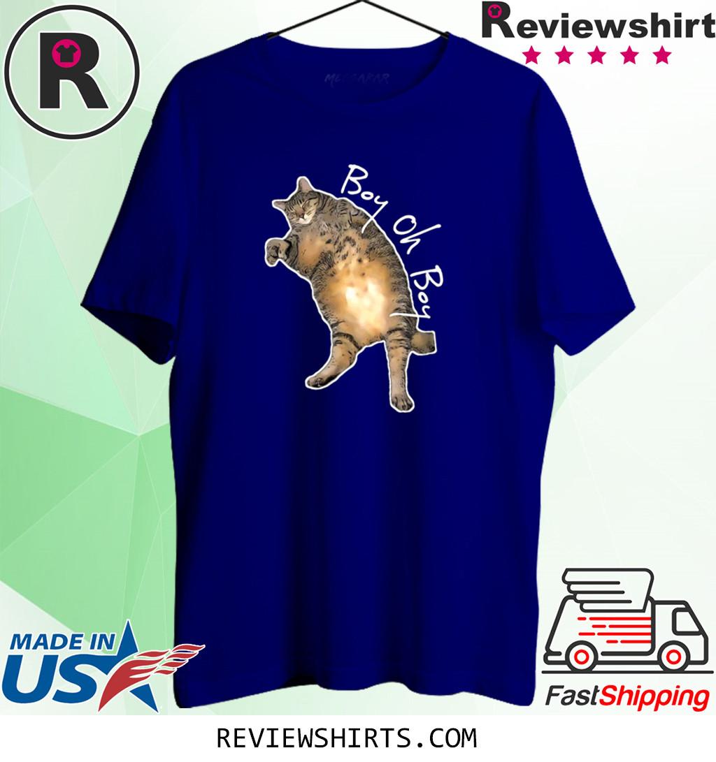 Pureee Purrrness T-Shirt
