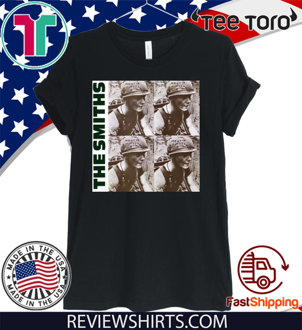 The Smiths Shirts
