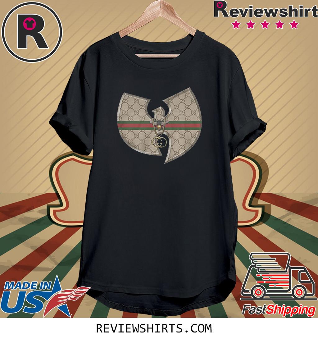 Wu-tang Clan Gucci T-Shirt