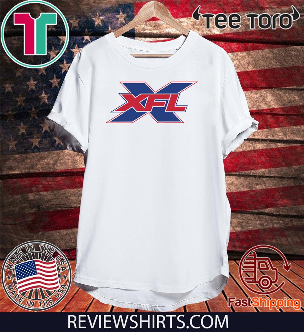 XFL Shop 2020 T-Shirt