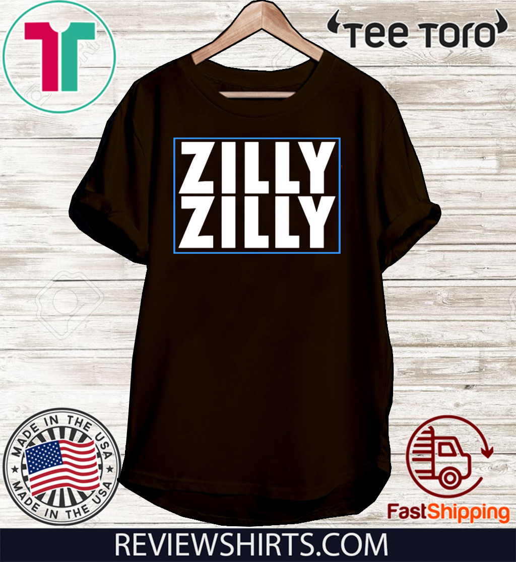 ZILLY ZILLY SHIRT - ZILLION BEERS