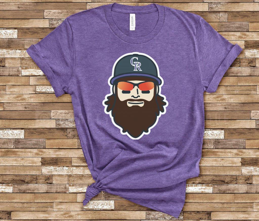Chuck Nazty Official T-Shirt