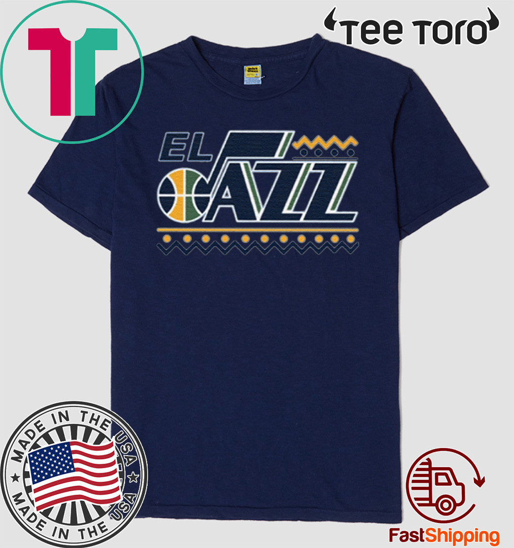 El jazz Hot T-Shirt