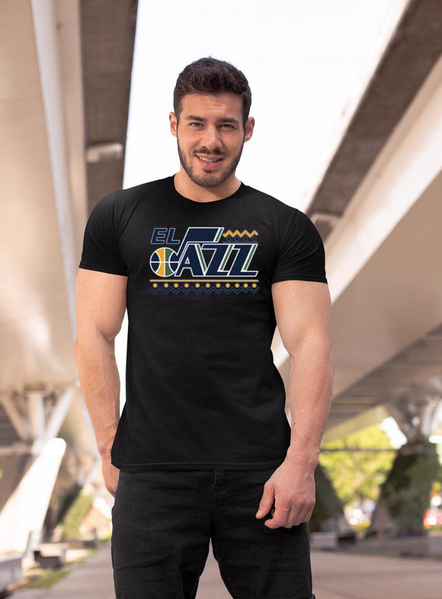2020 El jazz T Shirt