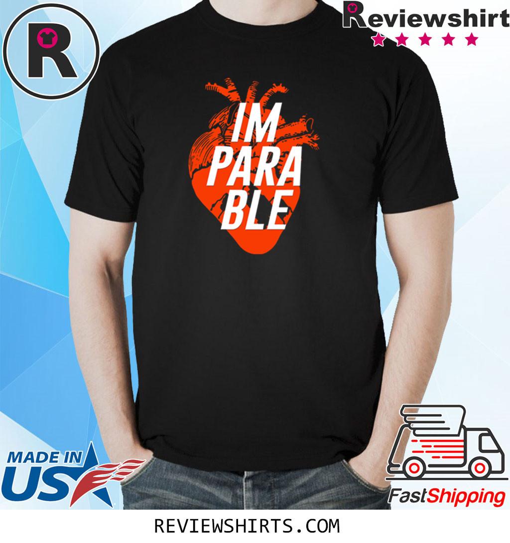 Imparable Shirt