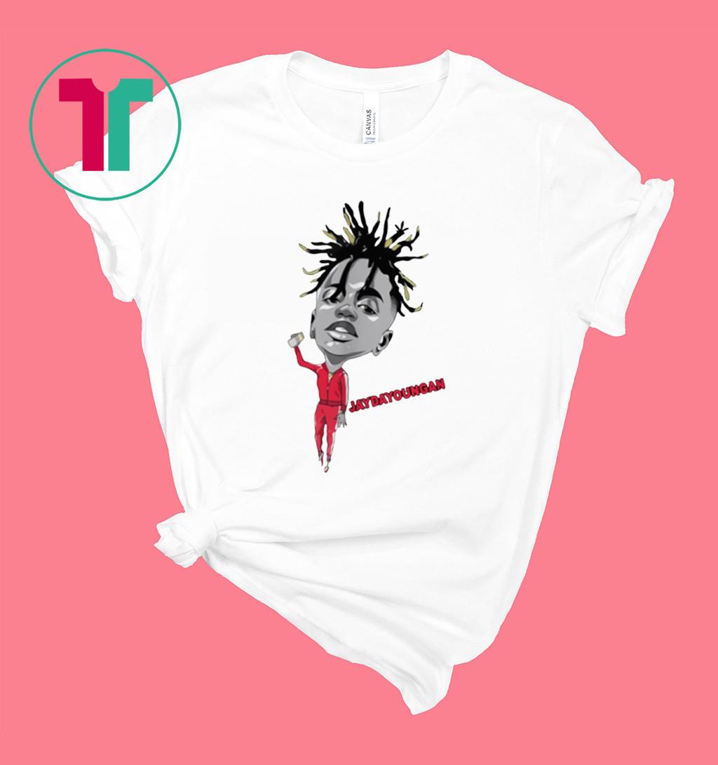 JayDaYoungan Merch Shirt