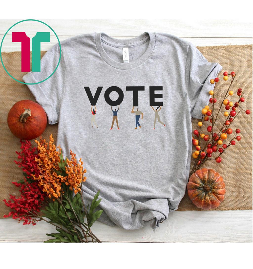 Madewell Vote T-Shirt