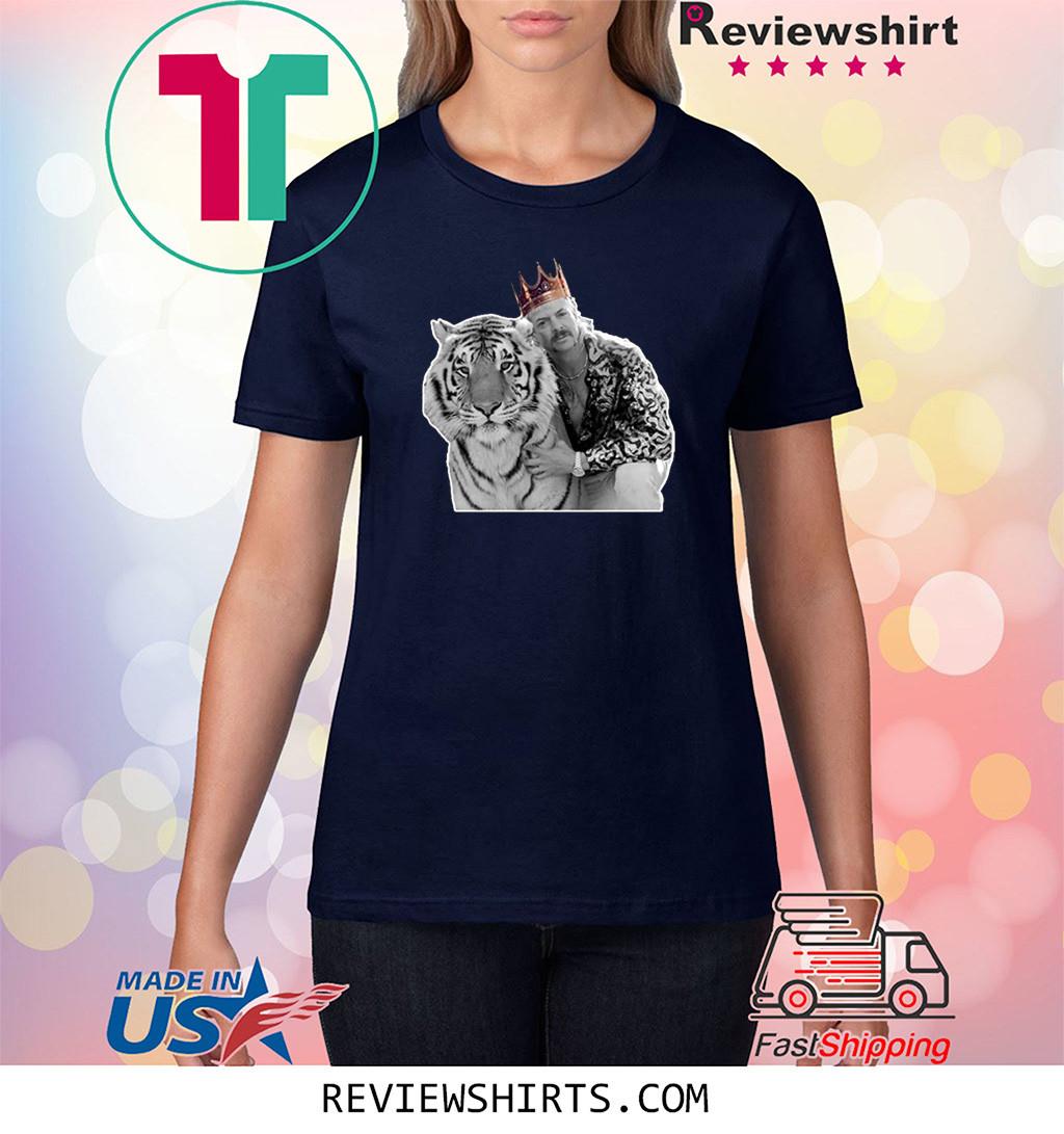 Men's King Joe Exotic T-Shirt