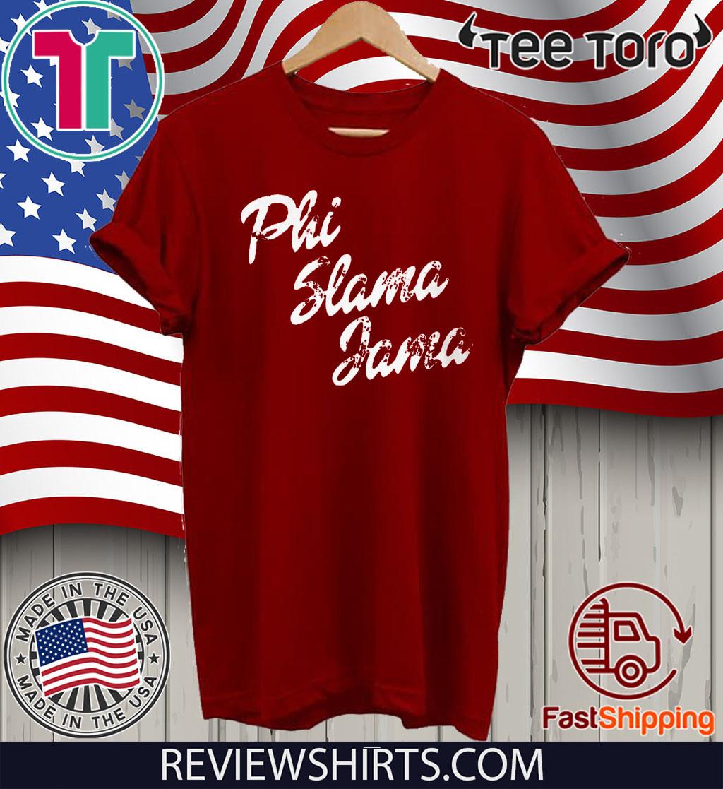 Phi Slama Jama Shirt