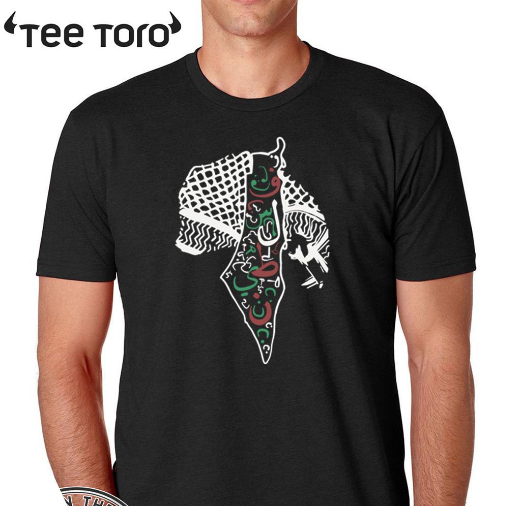Rashida Tlaib 2020 T-Shirt