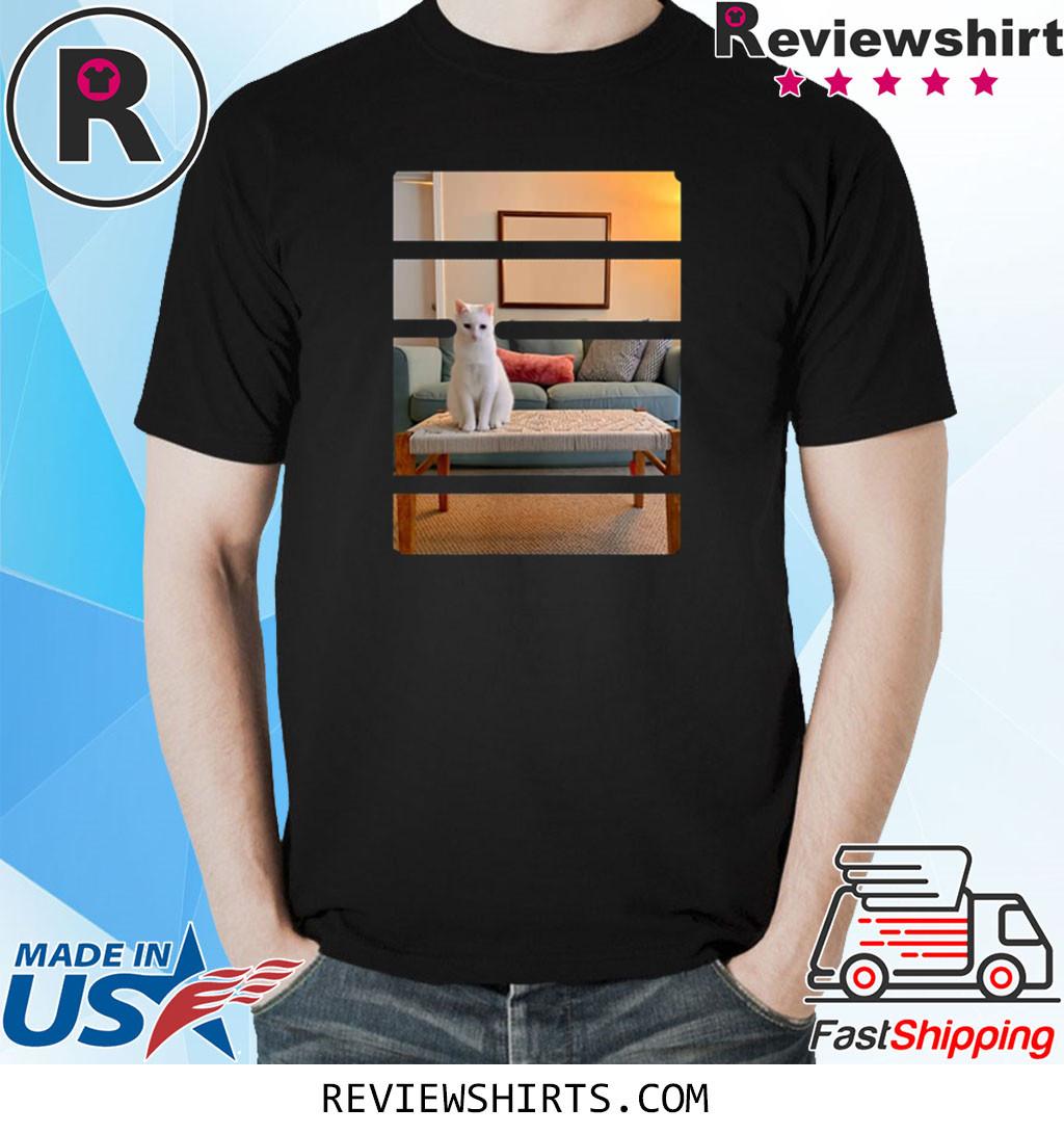 Regal Pretty Cat Shirt