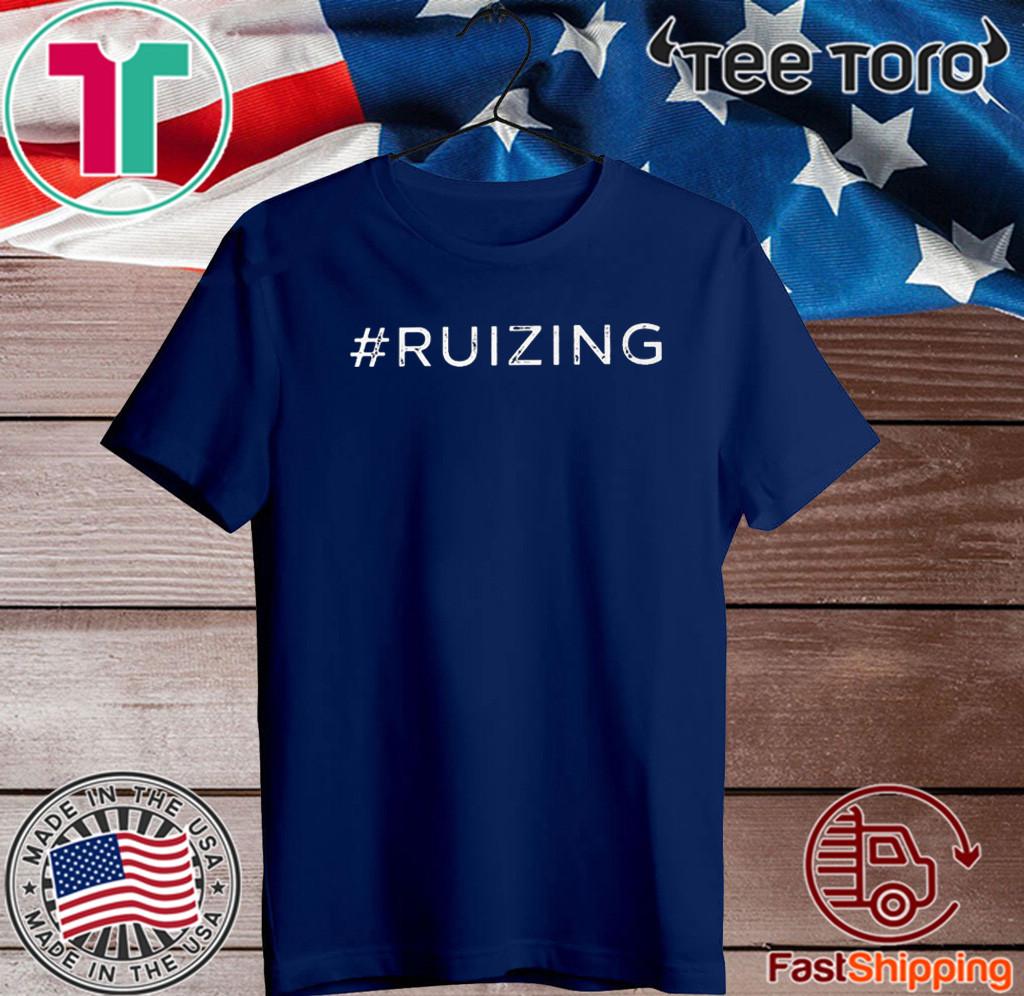 #Ruizing - Ruizing T-Shirt