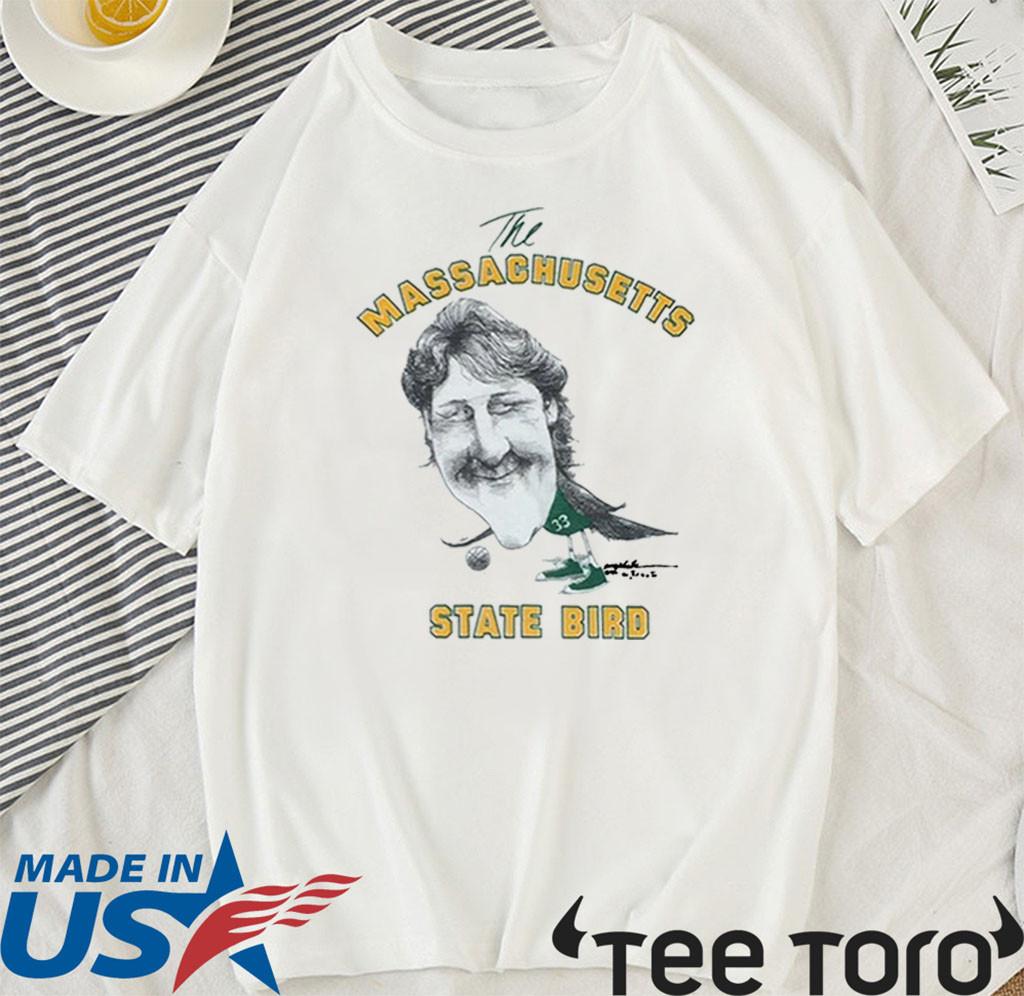 Sue Bird Washington State Bird t-shirts