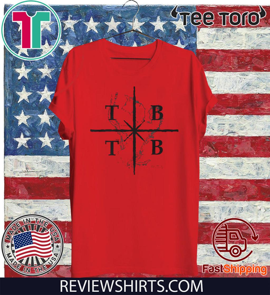 TBxTB Shirts - Tampa Football