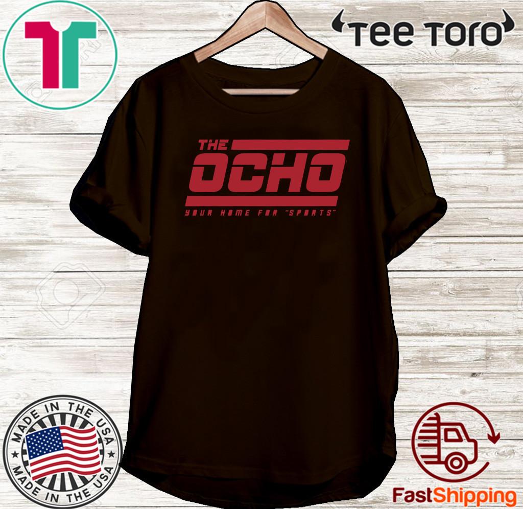 The Ocho Shirts The Ocho Collection
