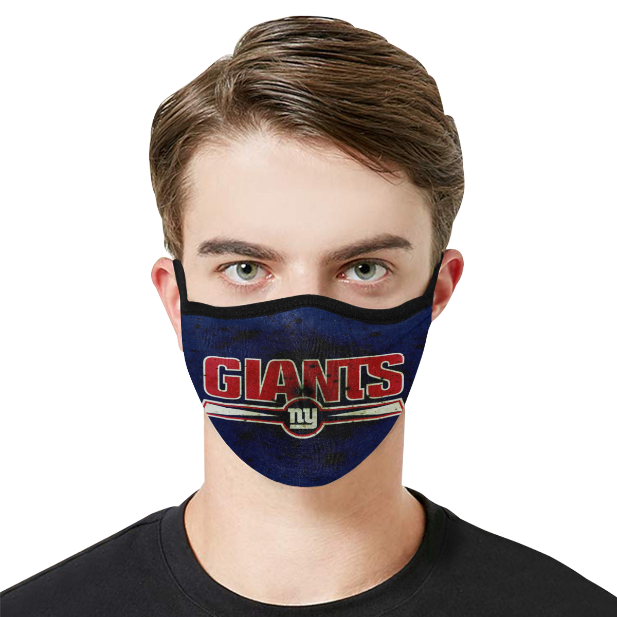 New York Giants Face Mask PM2.5