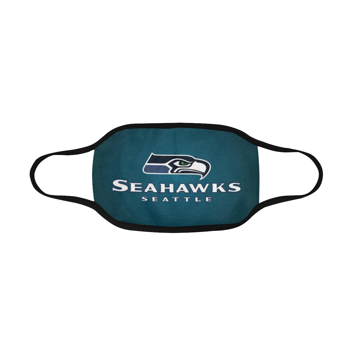 Seattle Seahawks Face Mask 2020 - Adults Mask PM2.5