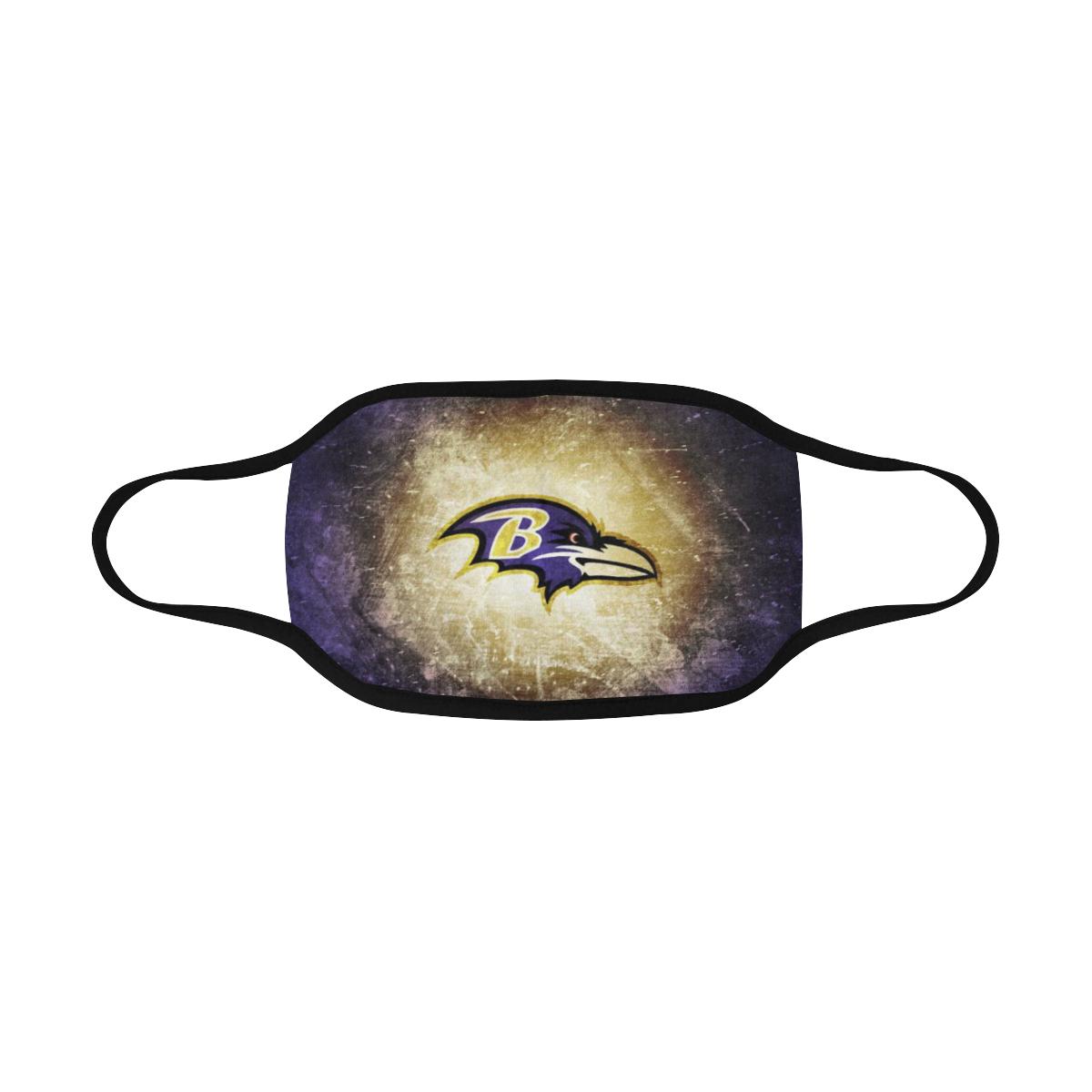 Baltimore Ravens Face Mask - Adults Mask PM2.5