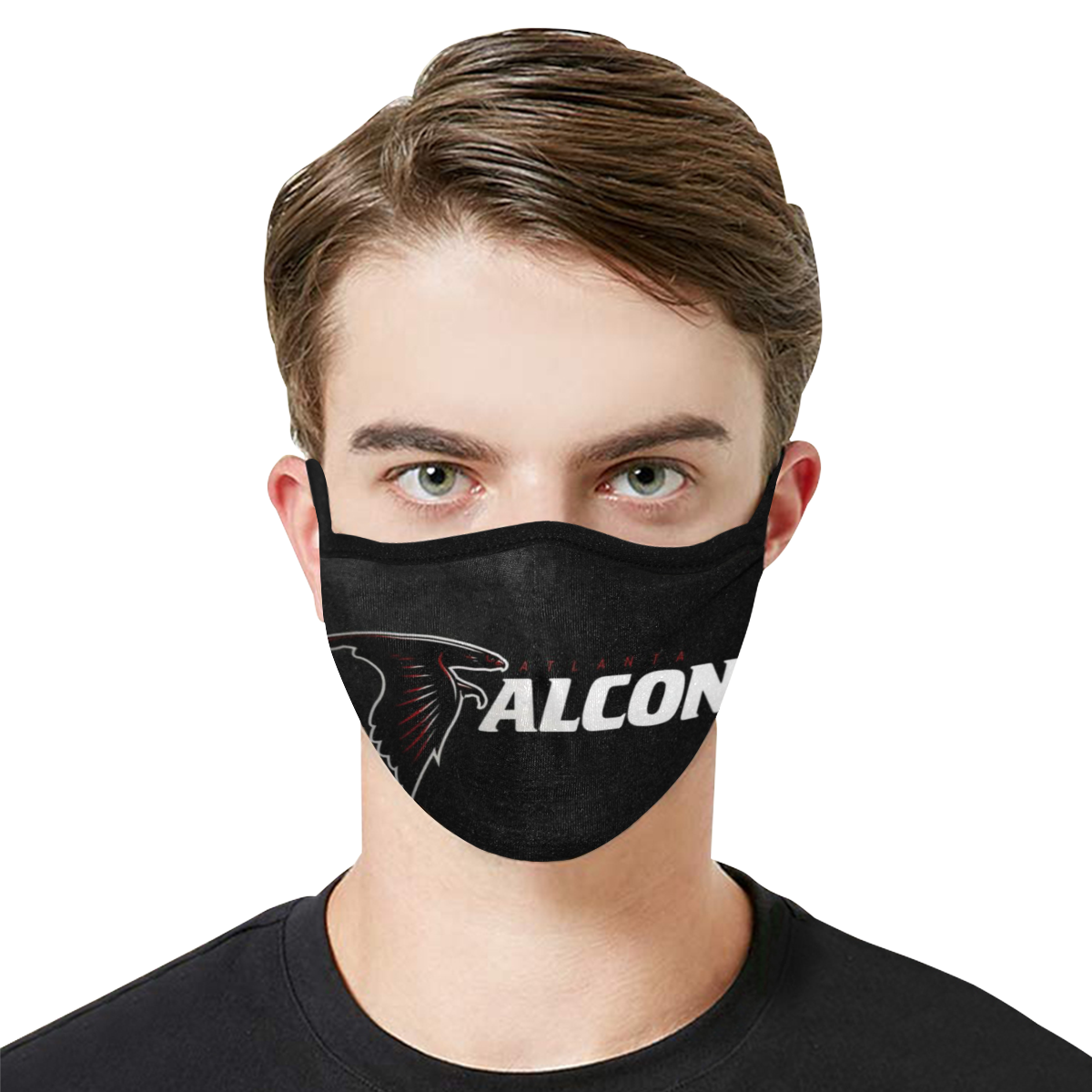 Atlanta Falcons Face Mask PM2.5