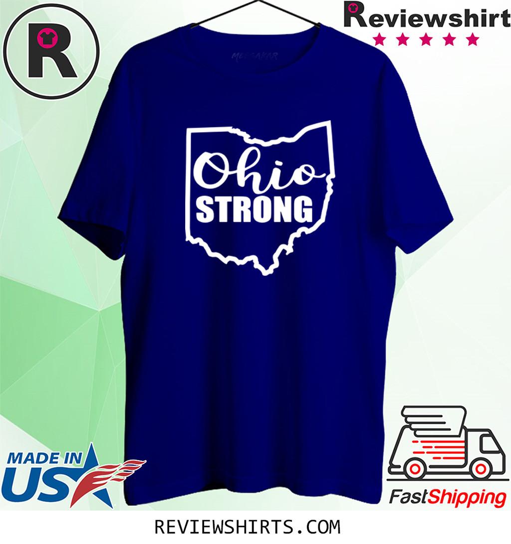Ohio Strong 2020 Shirt