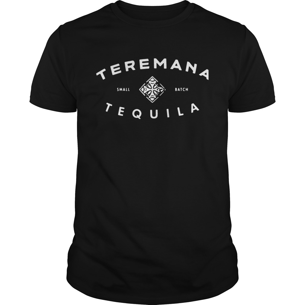 Dwayne The Rock Teremana Tequila  Unisex