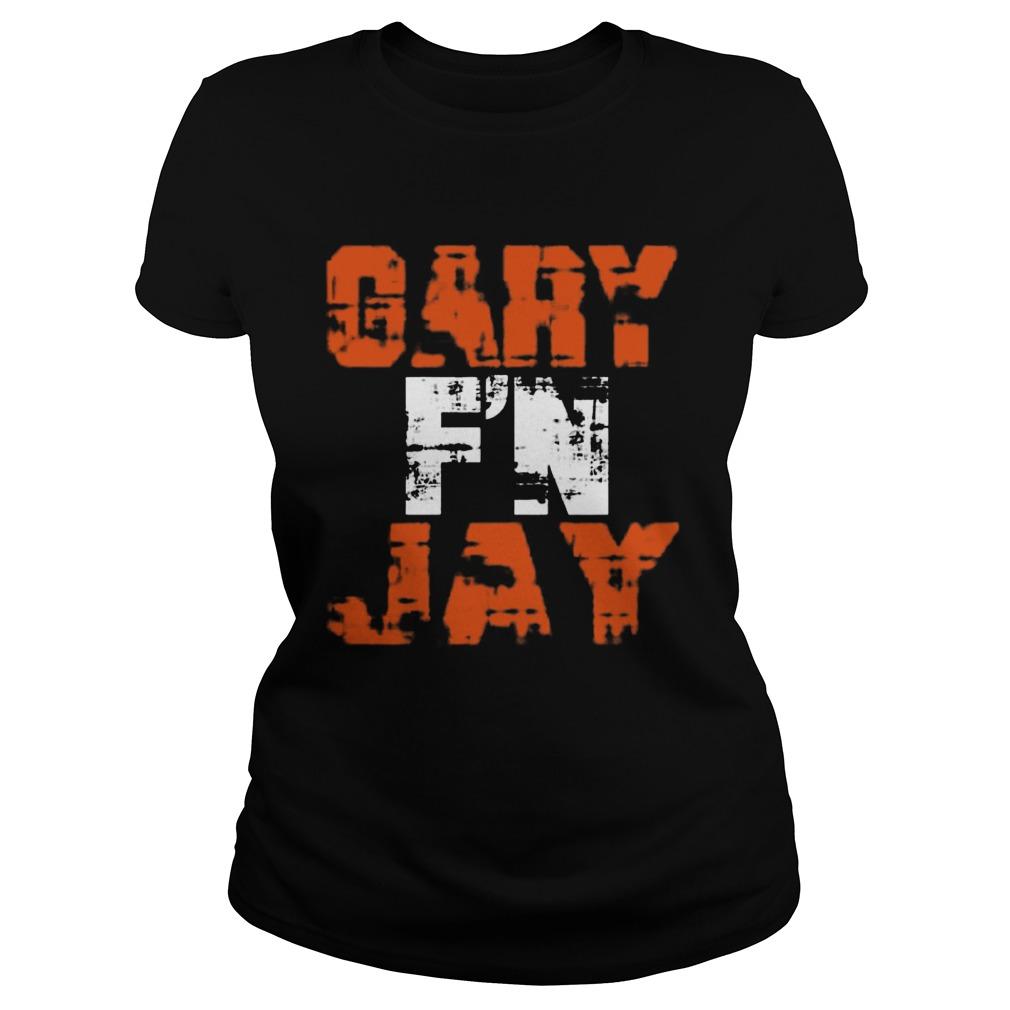Gary FN Jay Vintage  Classic Ladies