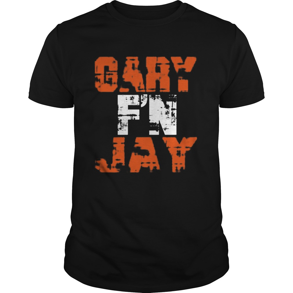 Gary FN Jay Vintage  Unisex