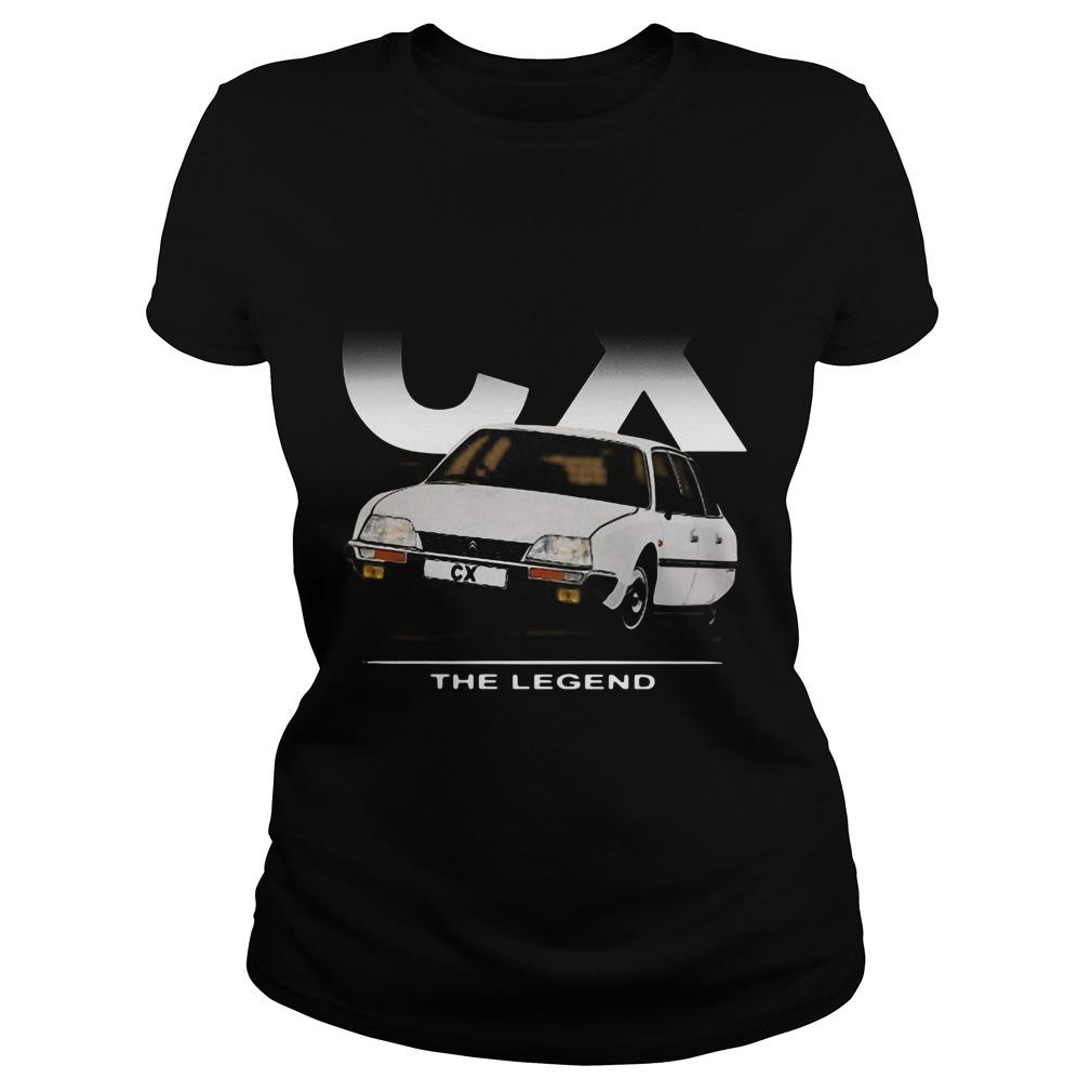 Mazda CX car the legend  Classic Ladies