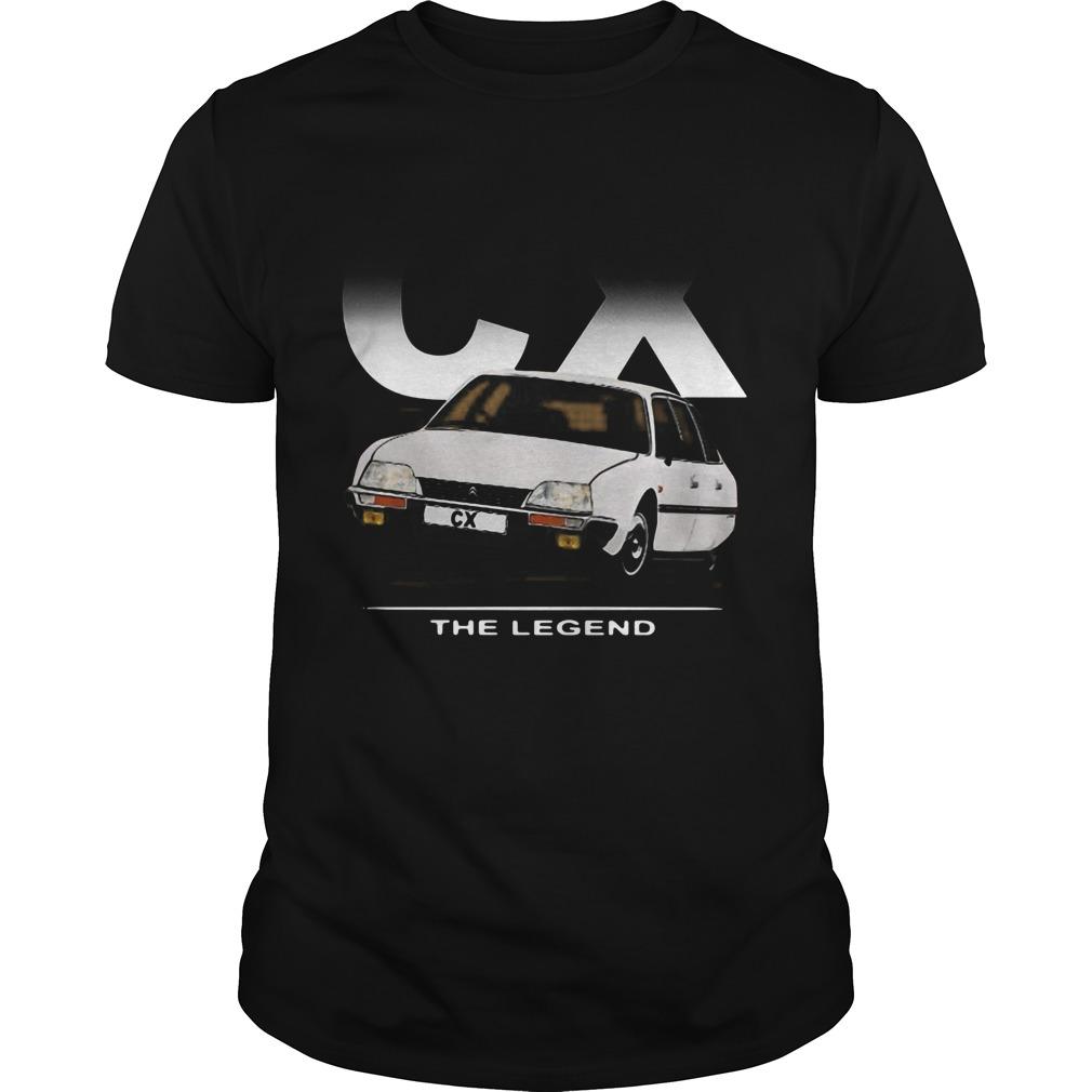Mazda CX car the legend  Unisex