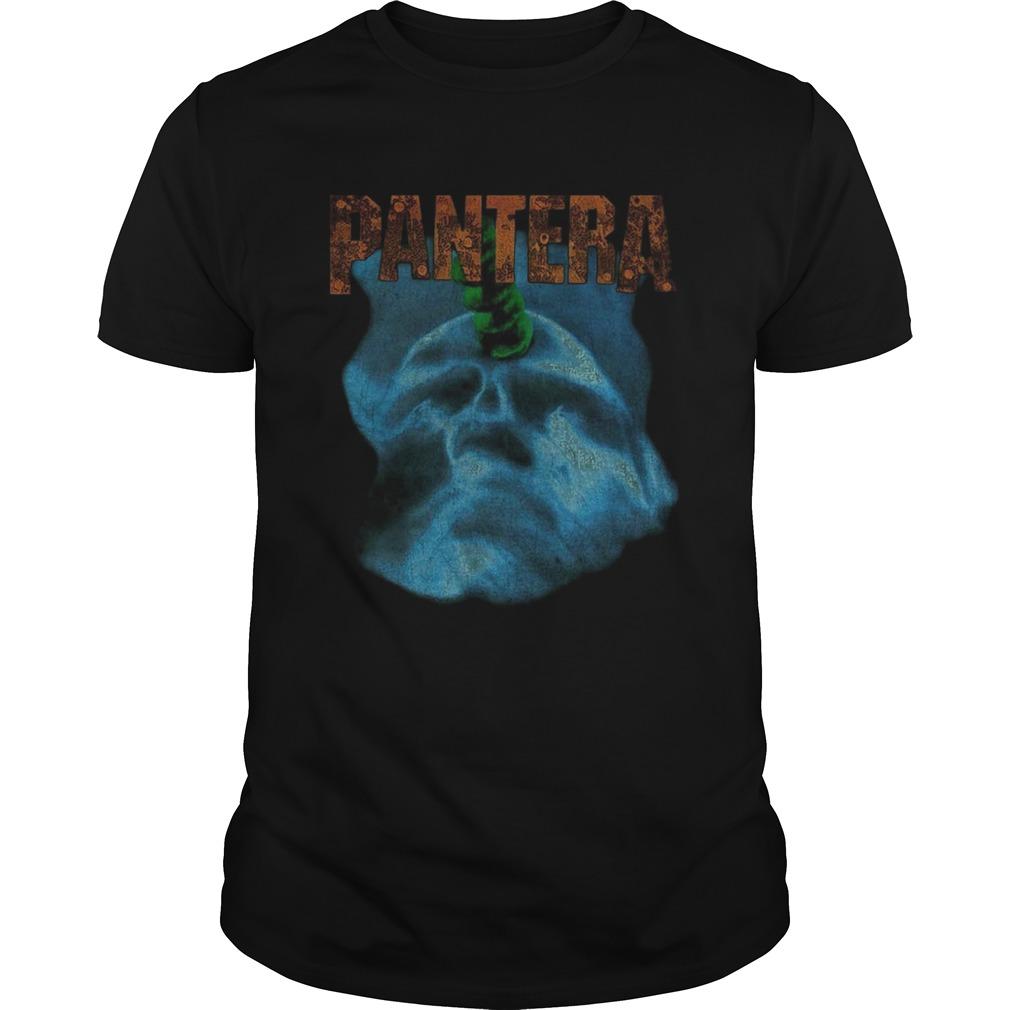 Pantera Far Beyond Driven World Tour  Unisex