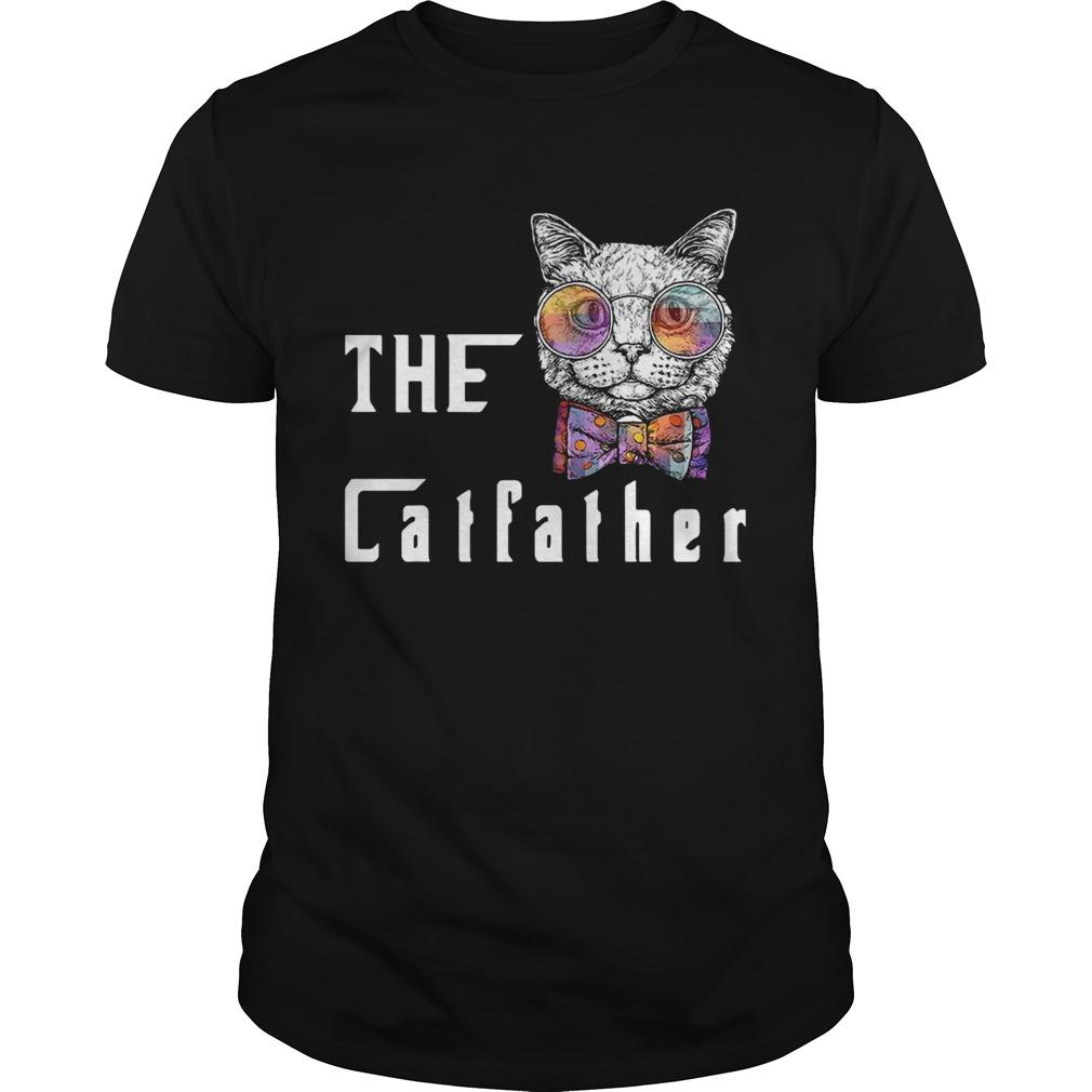 The Catfather  Unisex