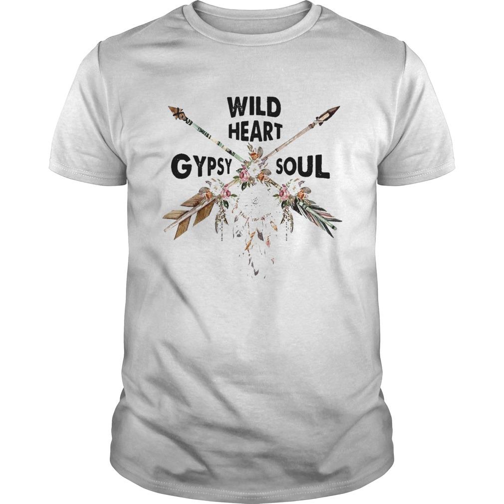Wild Gypsy Soul  Unisex