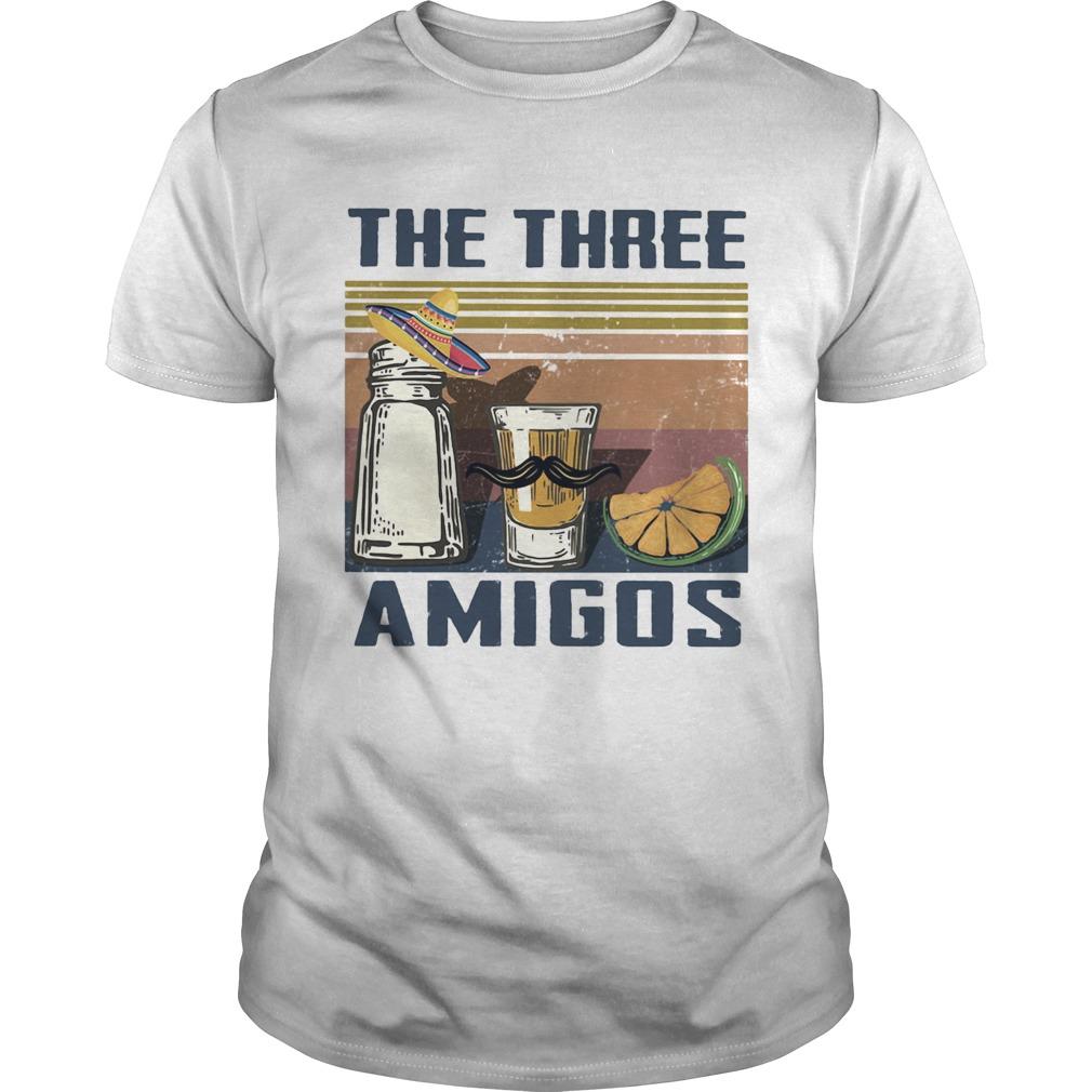 1592643608The Three Amigos Drinks Vintage Retro  Unisex