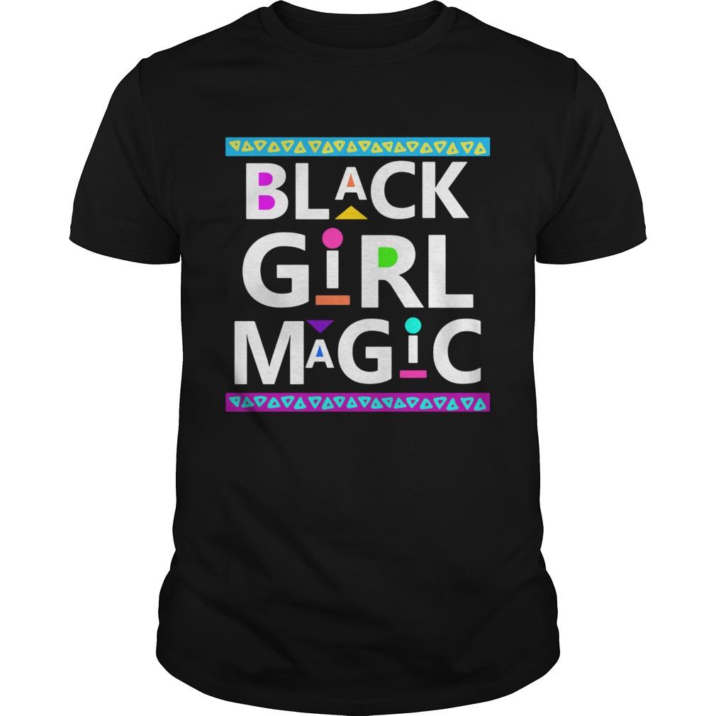 Black Girl Magic  Unisex