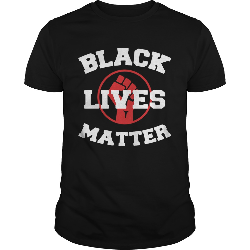 Black Lives Matter I Cant Breathe  Unisex